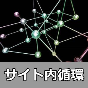 サイト内循環