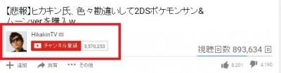 youtubeチャンネル 作成方法