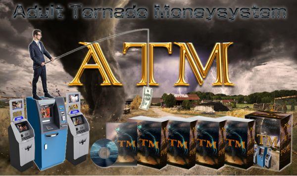 樫原浩一 ATM アダルトトルネードマネーシステム